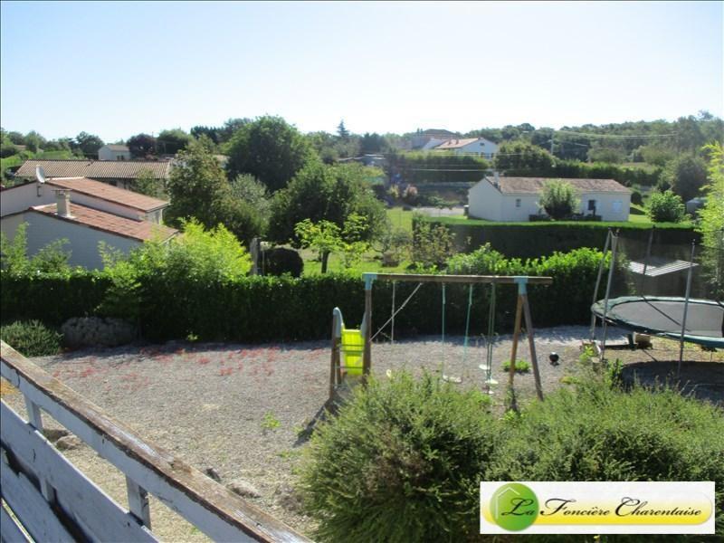 Vente maison / villa Dignac 224700€ - Photo 3