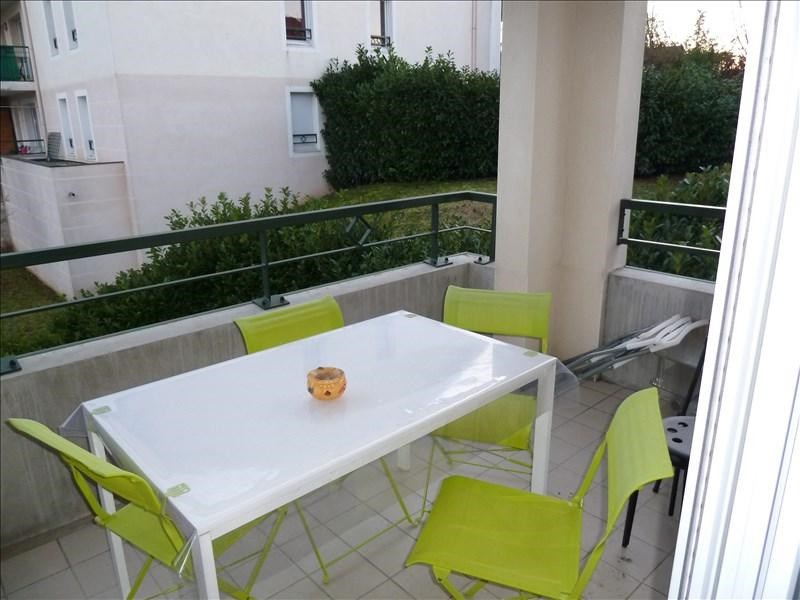 Sale apartment L'isle d'abeau 165000€ - Picture 6