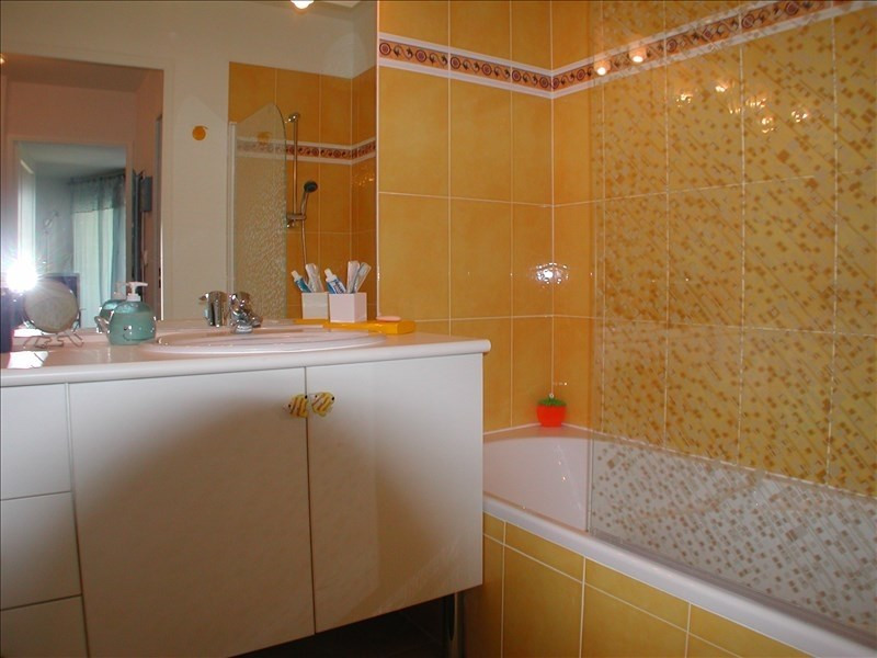 Sale apartment Golfe juan 182000€ - Picture 6