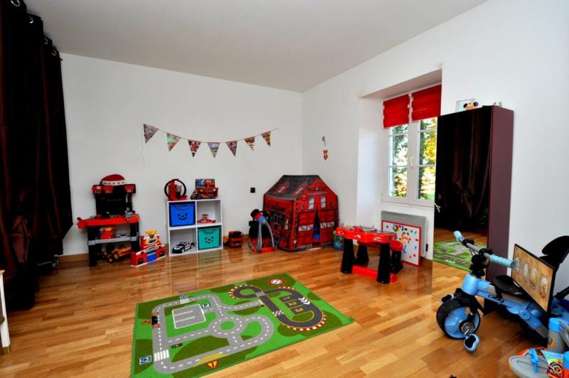 Sale house / villa Abbeville la riviere 215000€ - Picture 12