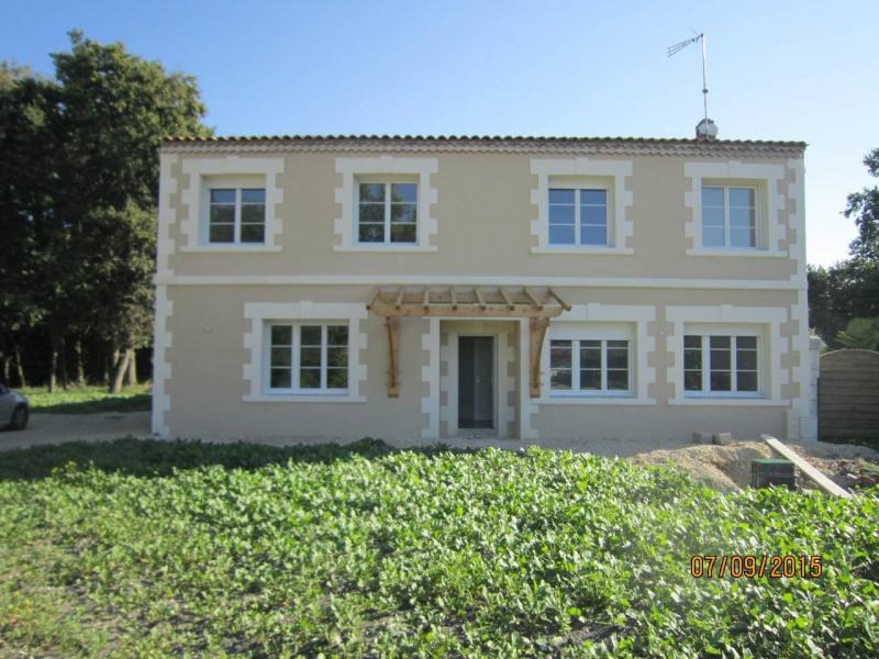Location maison / villa Ars 1200€ CC - Photo 1