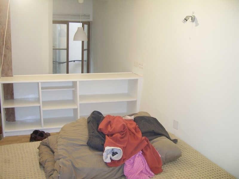 Rental apartment Nimes 305€ CC - Picture 5