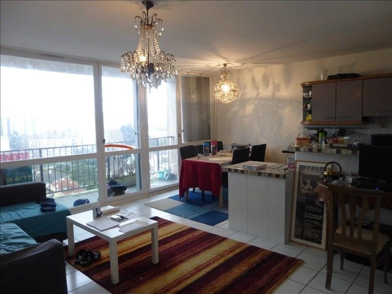 Vente appartement Sarcelles 120000€ - Photo 4