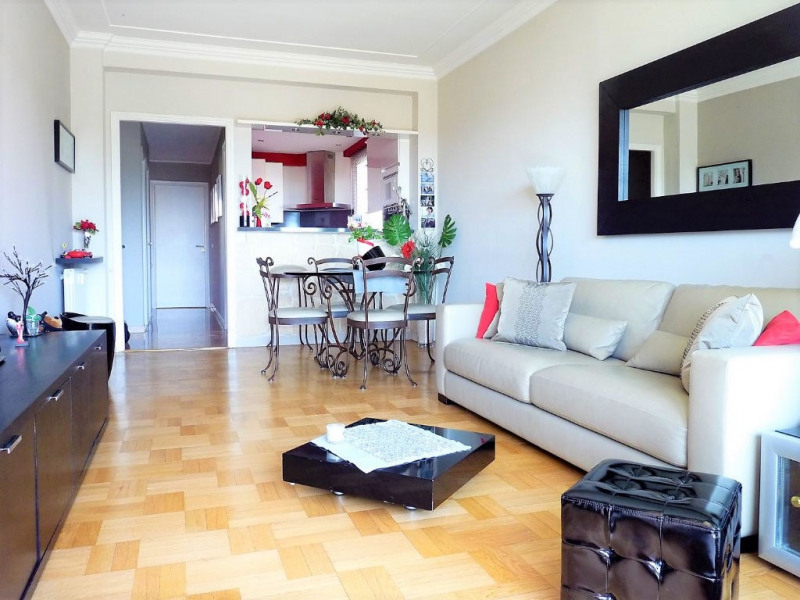 Vente appartement Nice 498 000€ - Photo 3