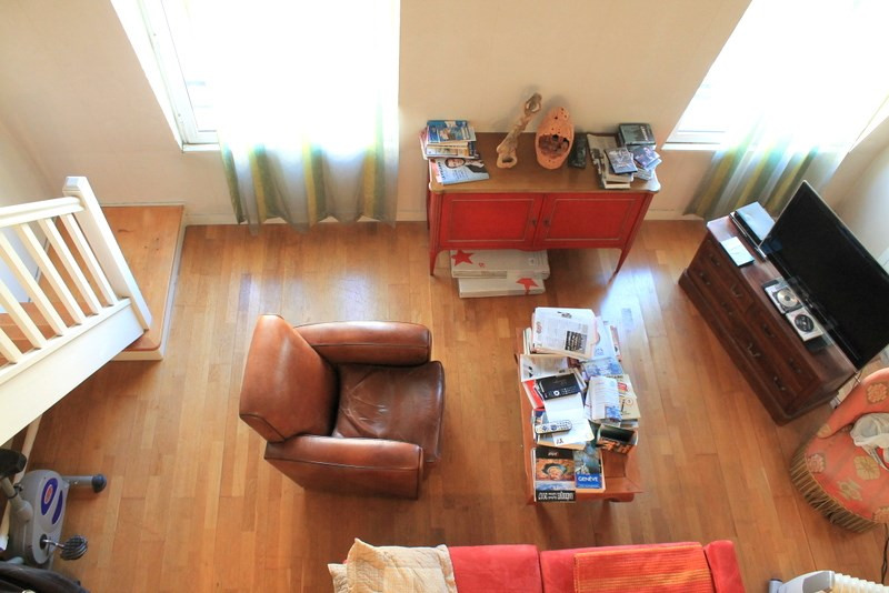 Vente appartement Lyon 6ème 331 000€ - Photo 5