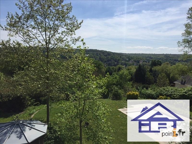Vente de prestige maison / villa Mareil marly 1283000€ - Photo 10