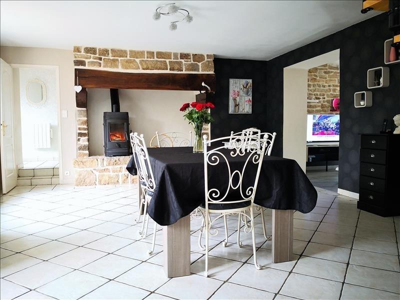 Verkoop  huis Clohars fouesnant 262000€ - Foto 3