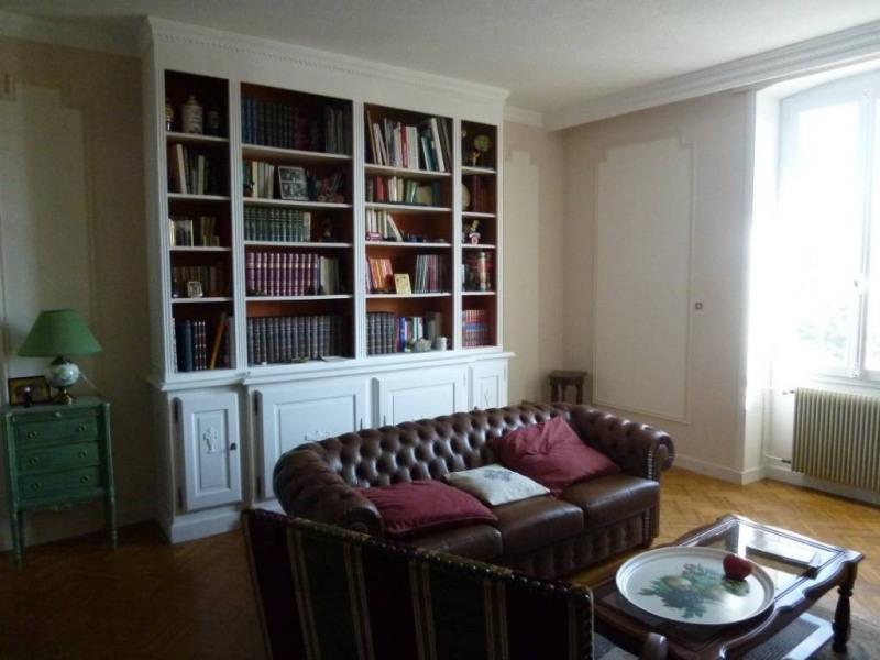 Vente appartement Rives 240000€ - Photo 6