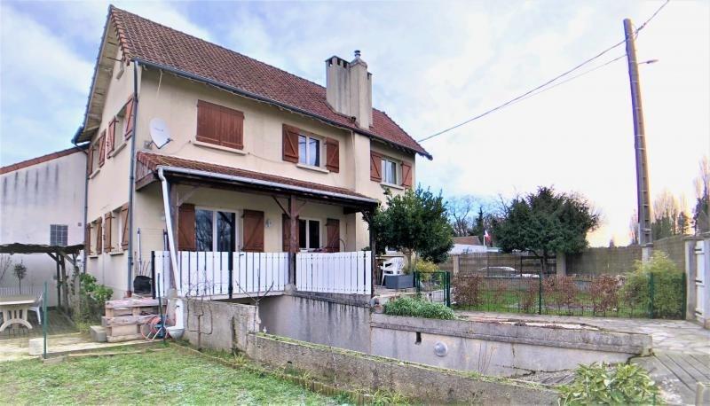 Vente maison / villa Taverny 299000€ - Photo 1