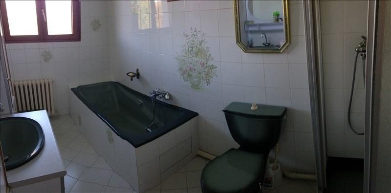 Sale house / villa Montceaux les meaux 239000€ - Picture 6