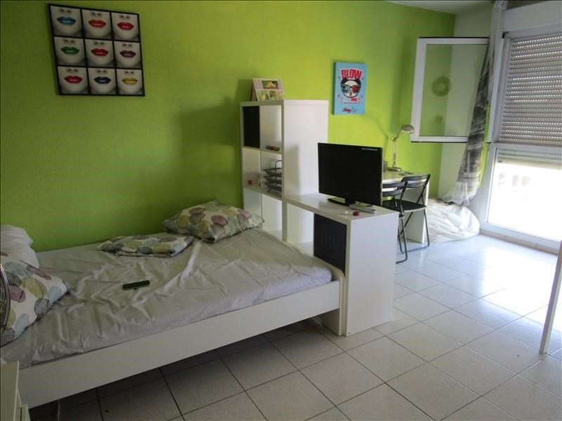 Rental apartment Nimes 438€ CC - Picture 1