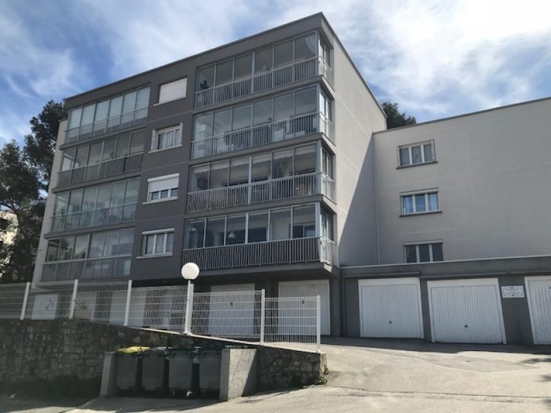 Vente appartement La seyne sur mer 140000€ - Photo 1