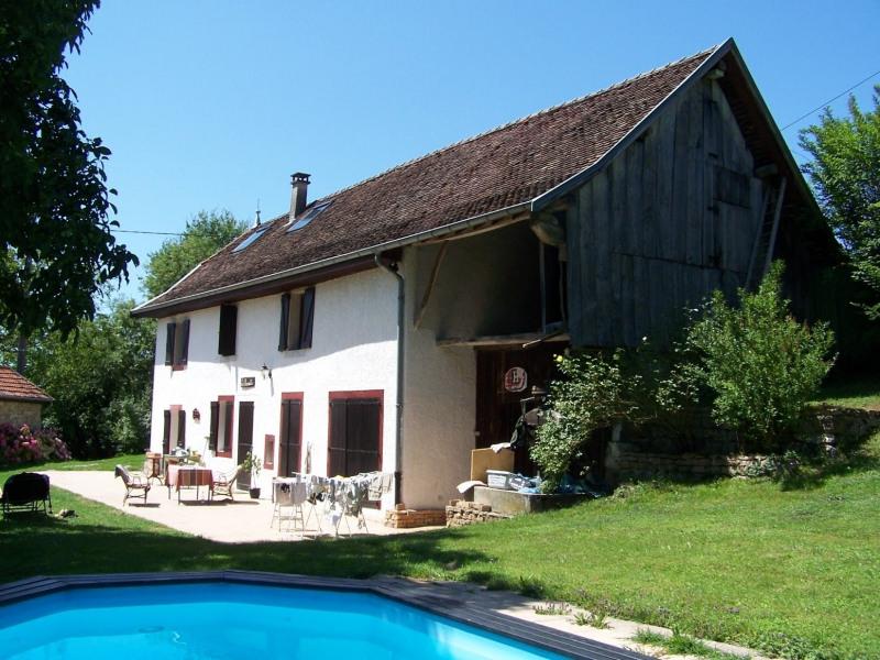 Vente maison / villa Novalaise 335000€ - Photo 1