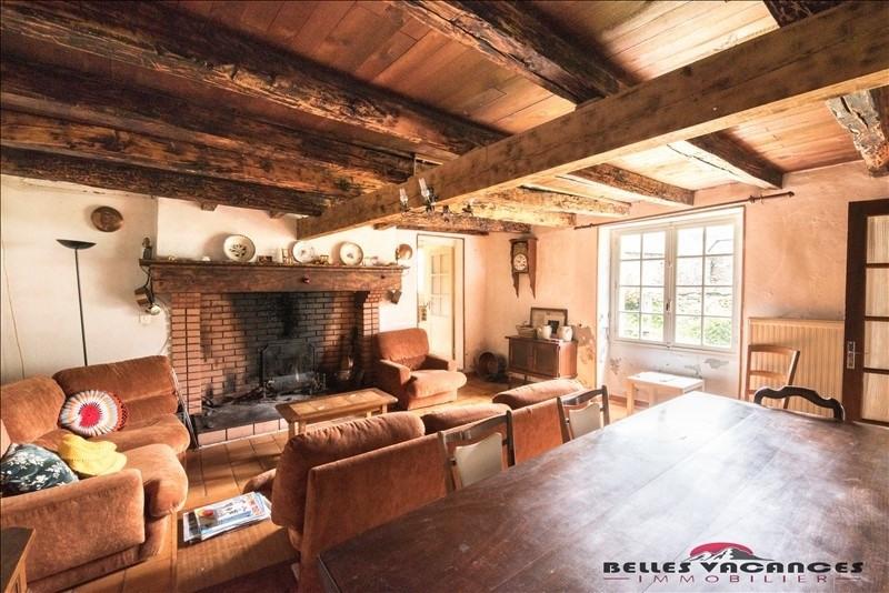 Sale house / villa Vignec 420000€ - Picture 2