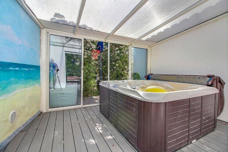 Vente maison / villa Aubord 515000€ - Photo 12