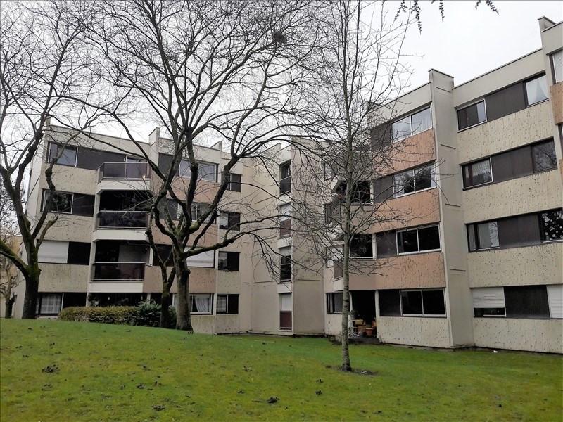 Vente appartement Beauchamp 263000€ - Photo 12