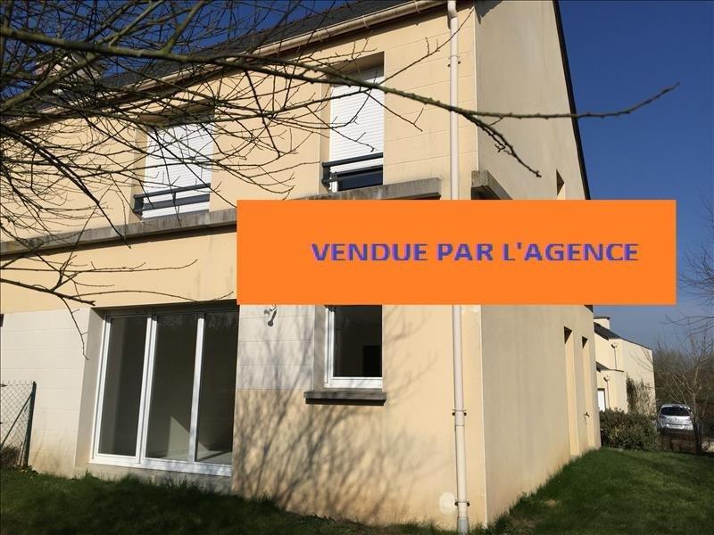 Vente maison / villa Domloup 178500€ - Photo 1