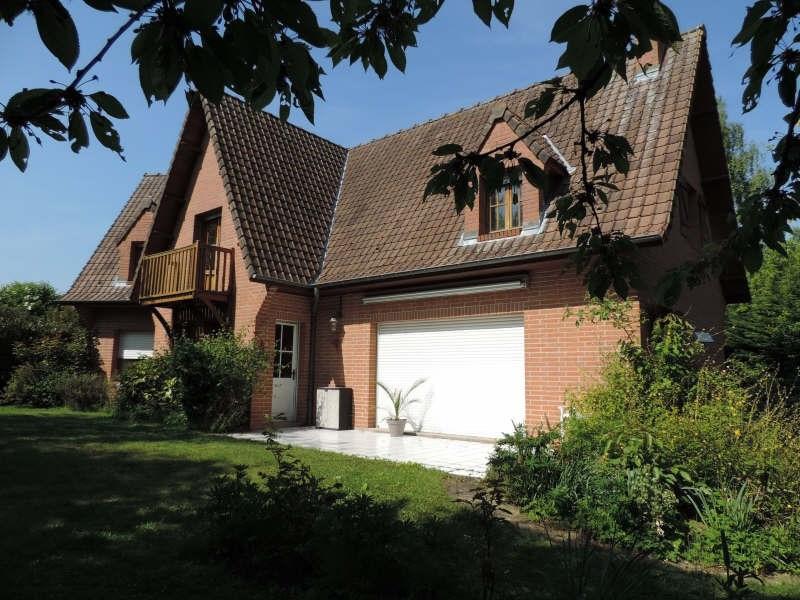 Sale house / villa Arras 294000€ - Picture 10