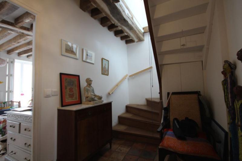 Rental apartment St germain en laye 2228€ CC - Picture 4