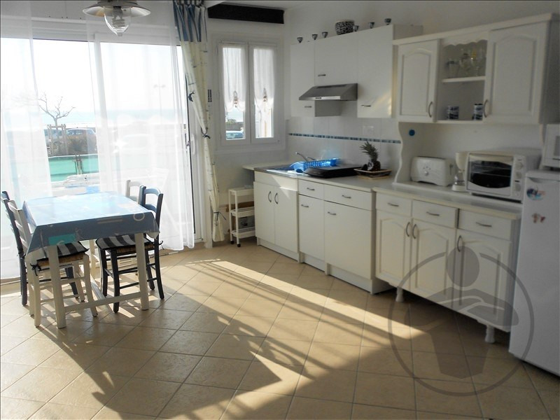 Sale apartment St jean de monts 99900€ - Picture 8