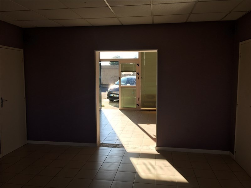Location bureau Savenay 600€ +CH/ HT - Photo 4