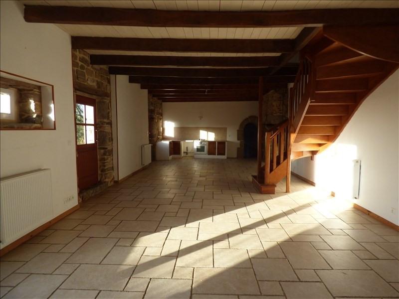 Sale house / villa Louargat 149200€ - Picture 3