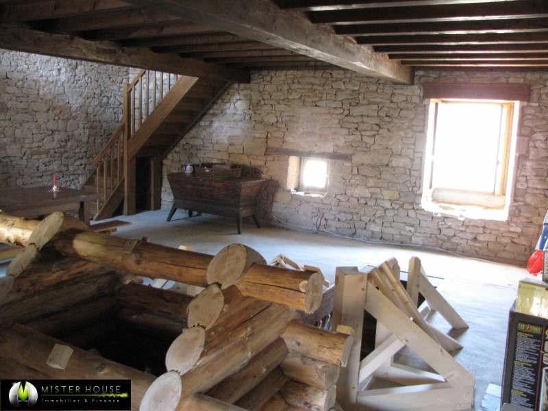 Vente maison / villa Bruniquel 318000€ - Photo 17