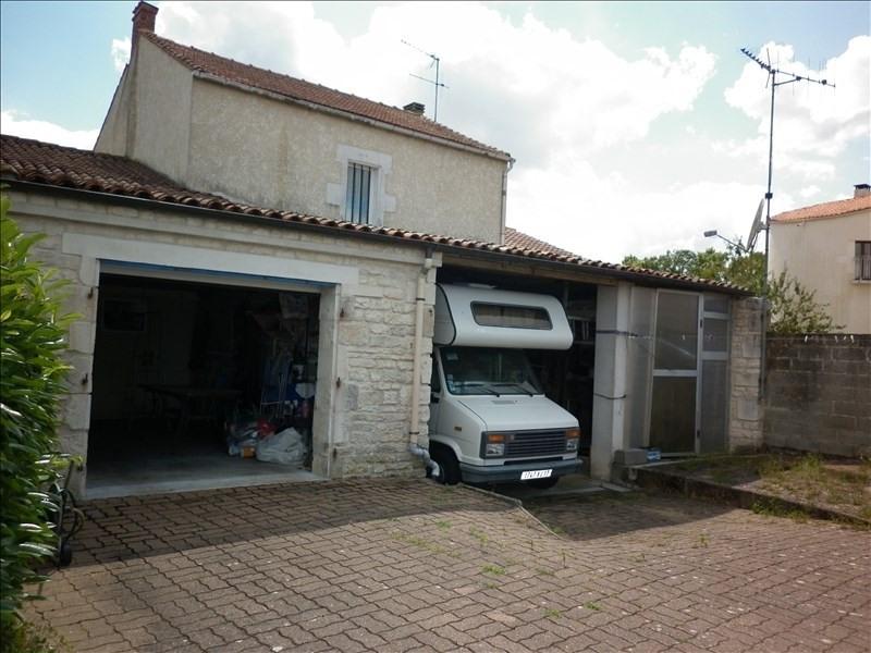Verkoop  huis Aigrefeuille d aunis 284310€ - Foto 4