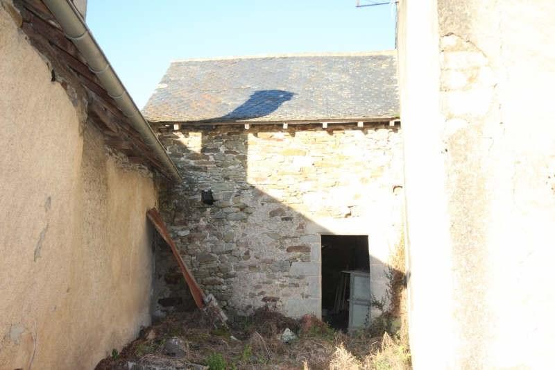 Sale house / villa Najac 70000€ - Picture 4