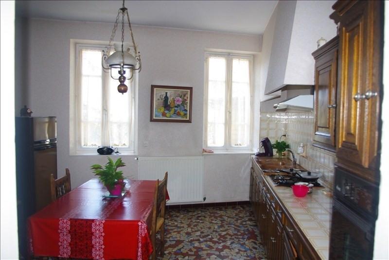 Sale house / villa Grisolles 259000€ - Picture 3