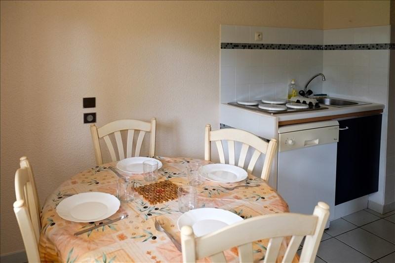 Vente appartement Talmont st hilaire 76300€ - Photo 4