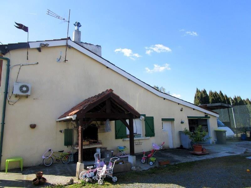 Sale house / villa St andre de cubzac 189900€ - Picture 5