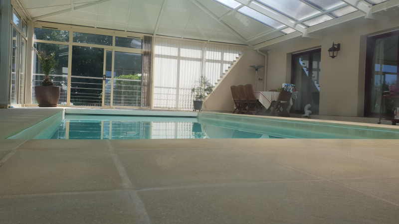 Vente maison / villa Quimper 333900€ - Photo 2