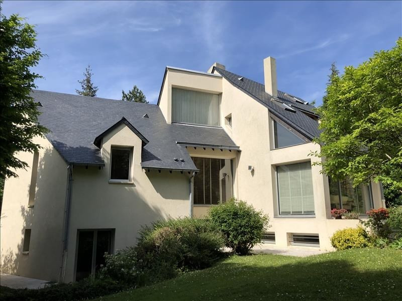 Revenda residencial de prestígio casa L etang la ville 1080000€ - Fotografia 9