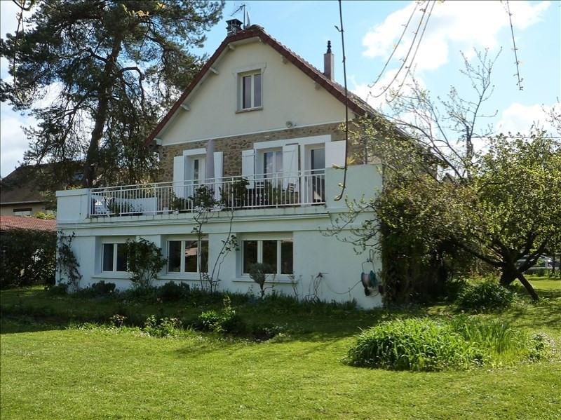 Sale house / villa Bures sur yvette 578000€ - Picture 1