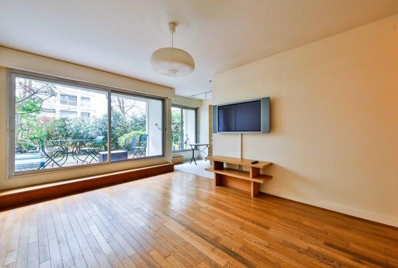 Rental apartment Paris 16ème 2095€ CC - Picture 3