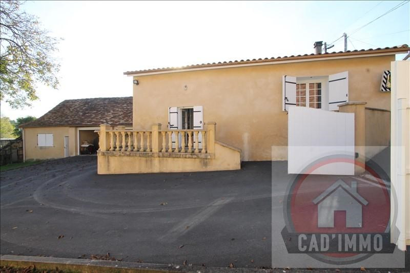 Vente maison / villa Queyssac 337000€ - Photo 2