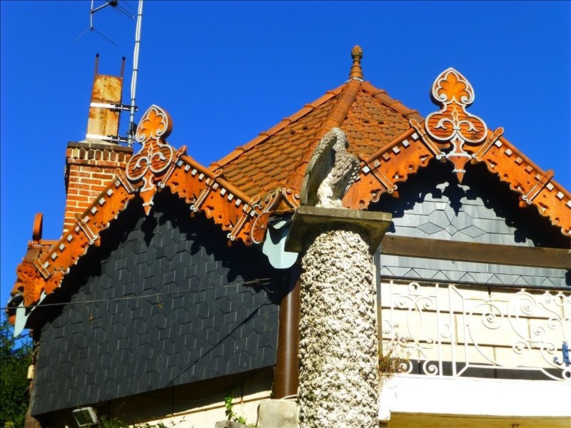 Vente de prestige maison / villa Villennes sur seine 824000€ - Photo 10