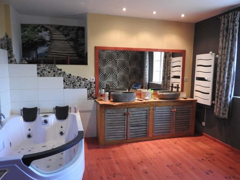 Sale house / villa Entre chatillon-montbard 192000€ - Picture 5