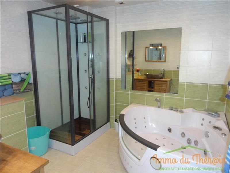 Vente maison / villa Cires les mello 199 000€ - Photo 5