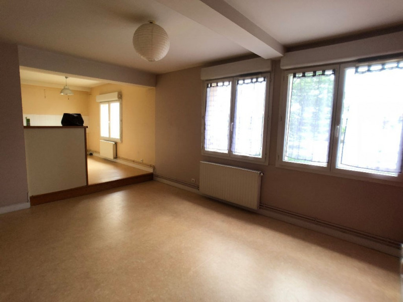 Rental apartment Limoges 460€ CC - Picture 4
