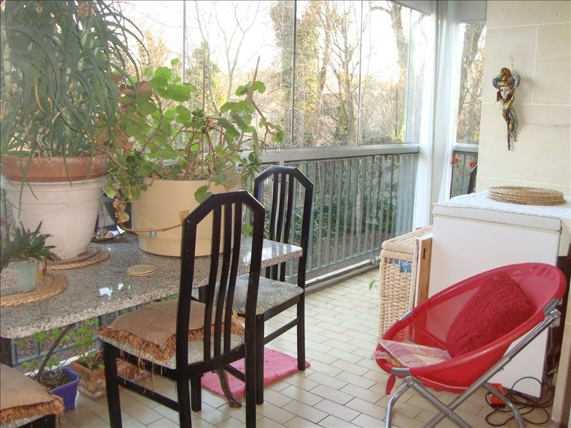 Vente appartement Marly le roi 525 000€ - Photo 4