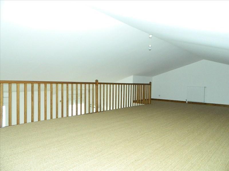 Sale apartment Villers cotterets 129000€ - Picture 3