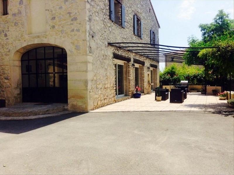 Sale house / villa Montelimar 420000€ - Picture 2