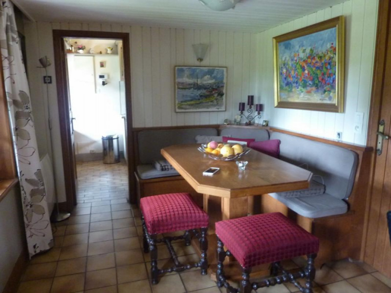 Vente maison / villa Bernay 215250€ - Photo 5