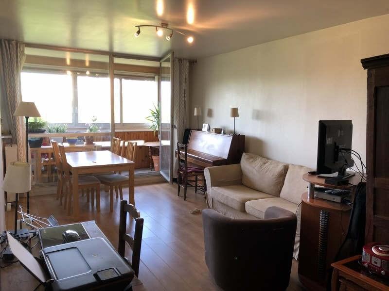 Vente appartement Sartrouville 169000€ - Photo 1