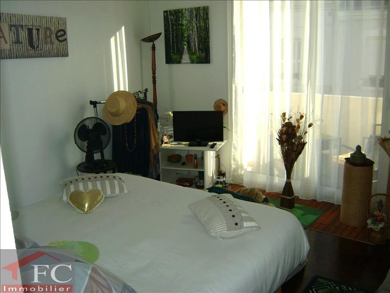 Vente appartement Chateau renault 96 000€ - Photo 4