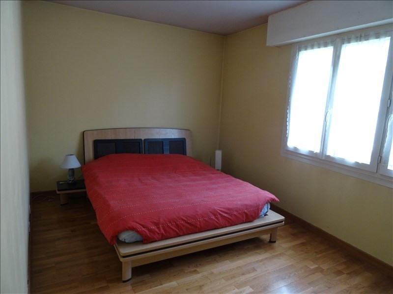 Vente appartement La varenne st hilaire 265000€ - Photo 3
