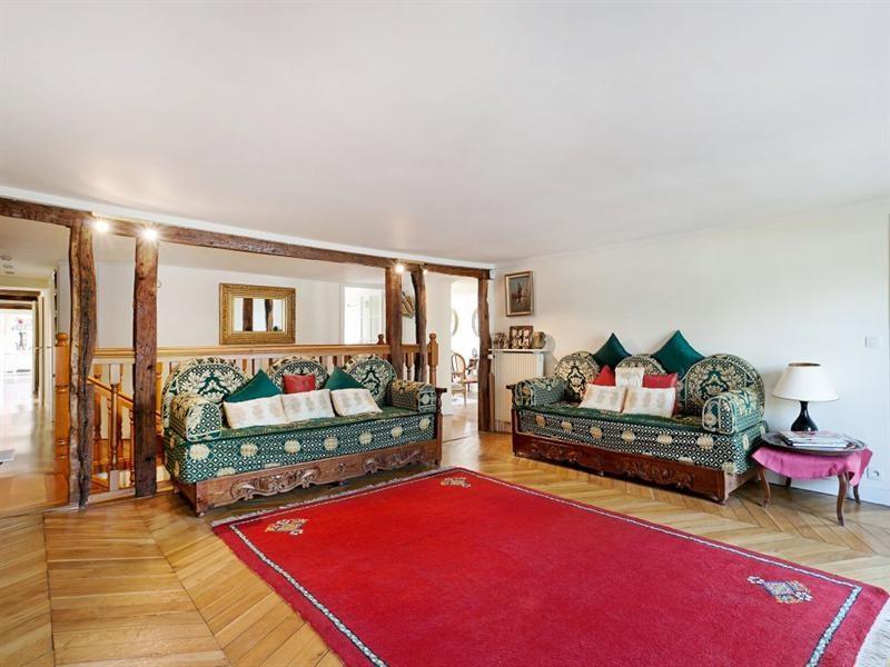 Venta de prestigio  apartamento Paris 8ème 3700000€ - Fotografía 11
