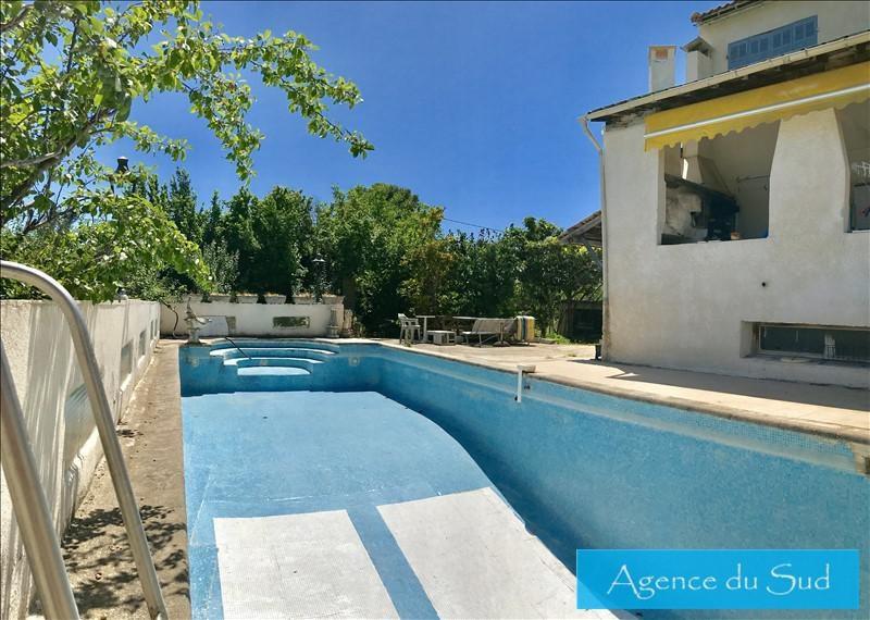 Vente maison / villa Aubagne 445000€ - Photo 1